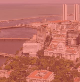 Recife Visto de Cima